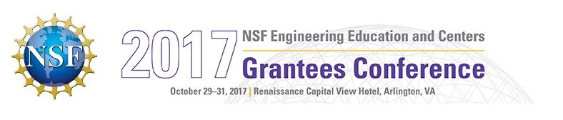 2017 NSF EEC Grantees Conference
