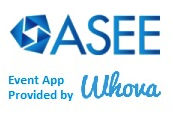 ASEE - American Society for Engineering Education - Event App Provided by Whova